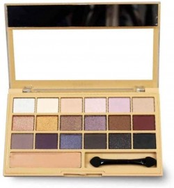 Paleta De Sombras Be Stylish HB 9918