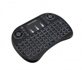 Mini Teclado Touch Pad USB Plug And Play